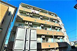 セジュール・ド・ミワ参番館[4階]の外観