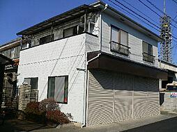 下田ハイツ[2階号室]の外観