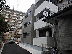 グランドプレミアム三萩野[1階]の外観