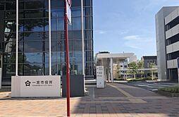 一宮市役所本庁舎