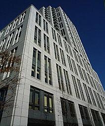 青山第一マンションズ[21階]の外観