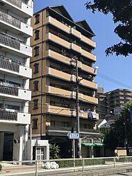 ローズライフ住之江[4階]の外観