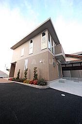[一戸建] 大阪府吹田市金田町 の賃貸【/】の外観