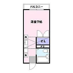 余部駅 1.4万円