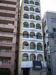 ラムール神戸[803号室]の外観