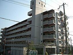 カルム長堀[6階]の外観