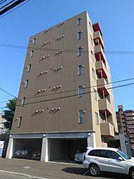 アリュール・マルヤマ[5階]の外観