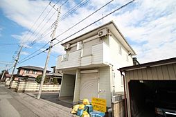 鹿沼駅 2.3万円