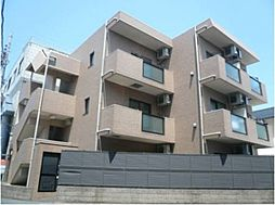 千葉県柏市増尾1丁目の賃貸マンションの外観