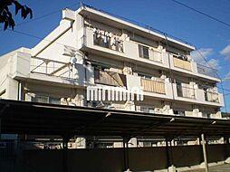雁道ビル[2階]の外観