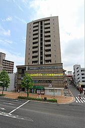 FARO戸畑駅前マンション[12階]の外観