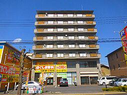 タイハイツ桜宮[8階]の外観