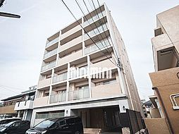 Casa Lumeカーサ ルーメ[5階]の外観
