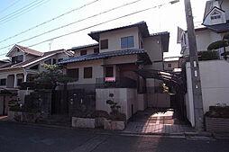 [一戸建] 奈良県奈良市疋田町5丁目 の賃貸【奈良県/奈良市】の外観