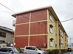 レーヴアヴェニュー[3階]の外観