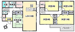 南生駒駅 3,280万円