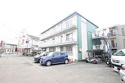 神奈川県相模原市南区若松3丁目の賃貸マンションの外観