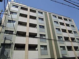 NS上町セブン[7階]の外観
