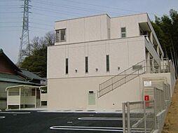 愛知県豊明市間米町鶴根の賃貸アパートの外観