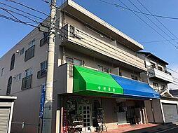 本町ハイツ[3階]の外観