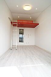 ヒューマスタ39[5階]の外観