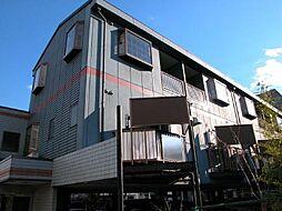 [テラスハウス] 東京都調布市多摩川3丁目 の賃貸【東京都 / 調布市】の外観