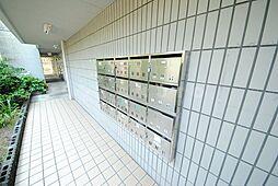 第二福井マンション[2階]の外観
