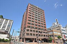 ギャラン吉野町[807号室]の外観