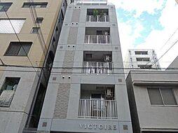 Osaka Metro中央線 谷町四丁目駅 徒歩6分の賃貸マンション