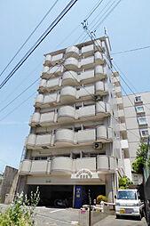 オリエンタル小倉南壱番館[1階]の外観