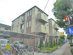 サニーガーデン榎本[3階]の外観