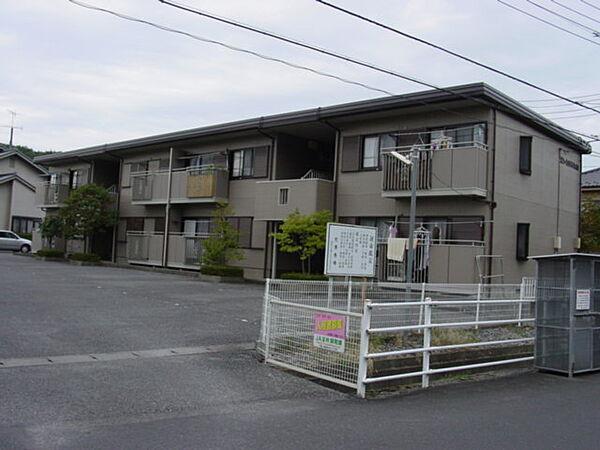 ラフォーレ五十部パート2 1階の賃貸【栃木県 / 足利市】