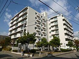 兵庫県西宮市浜町の賃貸マンションの画像