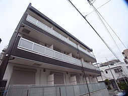 リブリ・新神戸[2階]の外観