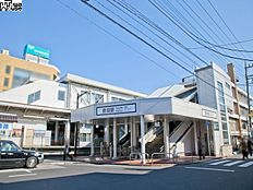 JR中央線「豊田」駅