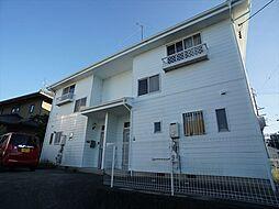 [テラスハウス] 静岡県浜松市中区和合北4丁目 の賃貸【/】の外観