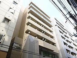 パティオ京橋[407号室]の外観