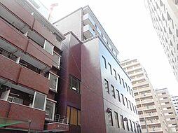 第3旭東ビル[702号室]の外観