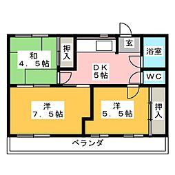 諏訪町駅 3.8万円
