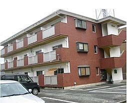 福岡県北九州市八幡西区東王子町の賃貸マンションの外観