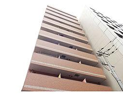 M'PLAZA新大阪駅前[6階]の外観