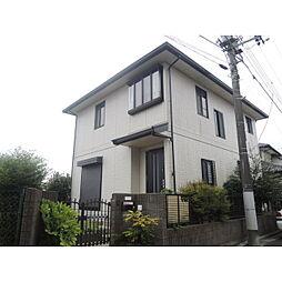[一戸建] 茨城県龍ケ崎市平台1丁目 の賃貸【/】の外観