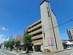兵庫県加古川市加古川町平野の賃貸マンションの外観