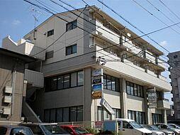 第三幸楽ビル[3階]の外観