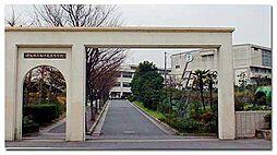 愛知県立知多翔洋高校まで1852m 徒歩24分