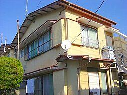 下村アパート[101号室]の外観