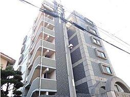 プレアール原田II[3階]の外観