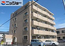 Residence Masa[1階]の外観