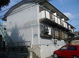 ラフォーレ富士見[1階]の外観
