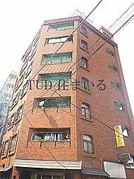ダイサンコーポ並木[3階]の外観